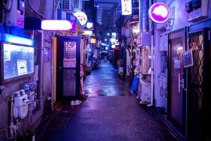 NightLife Japan Collection - Street Vibes by Philippe Hugonnard
