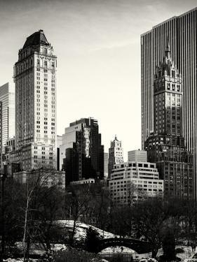 NYC Architecture and Buildings by Philippe Hugonnard