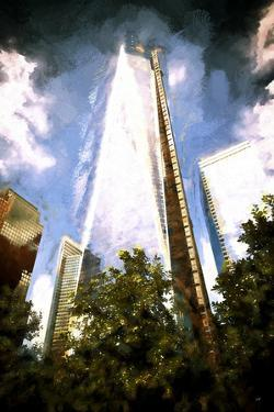 One World Trade Center by Philippe Hugonnard