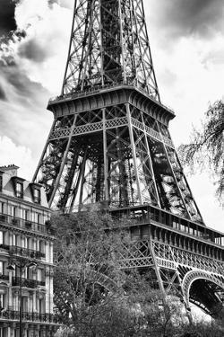 Paris - Eiffel Tower by Philippe Hugonnard