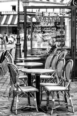 Paris Focus - Brasserie Montmartre by Philippe Hugonnard