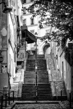 Paris Focus - Montmartre by Philippe Hugonnard