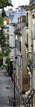 Paris Focus - Paris Montmartre by Philippe Hugonnard
