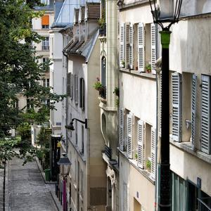 Paris Focus - Paris Montmartre by Philippe Hugonnard