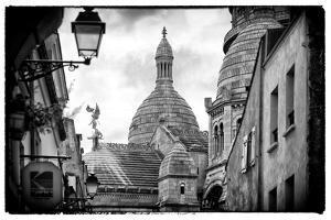 Paris Focus - Sacre-Cœur Basilica by Philippe Hugonnard