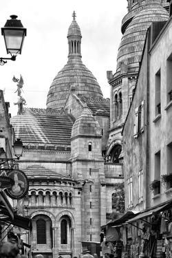 Paris Focus - Sacre-C?ur Basilica by Philippe Hugonnard