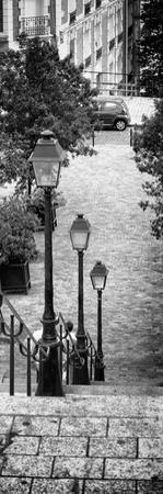 Paris Focus - Stairs of Montmartre