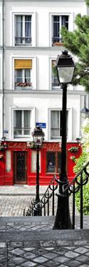 Paris Focus - Steps to Montmartre by Philippe Hugonnard
