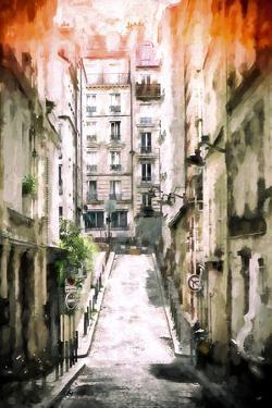 Paris Street by Philippe Hugonnard