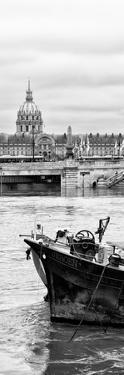 Paris sur Seine Collection - Afternoon in Paris IV by Philippe Hugonnard