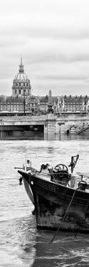 Paris sur Seine Collection - Afternoon in Paris IV by Philippe Hugonnard