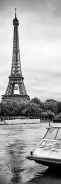 Paris sur Seine Collection - BB Boat II by Philippe Hugonnard