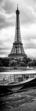 Paris sur Seine Collection - Josephine Cruise II by Philippe Hugonnard