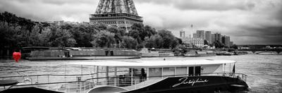 Paris sur Seine Collection - Josephine Cruise VI by Philippe Hugonnard