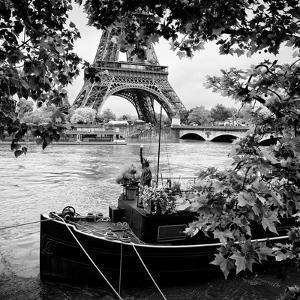 Paris sur Seine Collection - Liberty Tower VI by Philippe Hugonnard