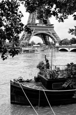 Paris sur Seine Collection - Liberty Tower by Philippe Hugonnard