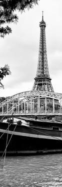 Paris sur Seine Collection - Paris Bridge III by Philippe Hugonnard