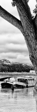 Paris sur Seine Collection - Parisian Trip III by Philippe Hugonnard
