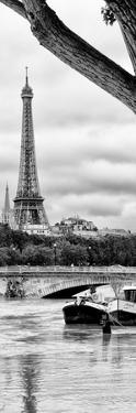 Paris sur Seine Collection - Parisian Trip IV by Philippe Hugonnard
