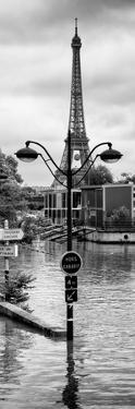 Paris sur Seine Collection - Trocadero Concorde II by Philippe Hugonnard
