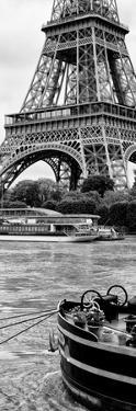Paris sur Seine Collection - Vedettes de Paris III by Philippe Hugonnard