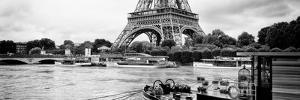 Paris sur Seine Collection - Vedettes de Paris V by Philippe Hugonnard
