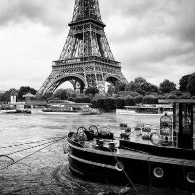 Paris sur Seine Collection - Vedettes de Paris VI by Philippe Hugonnard