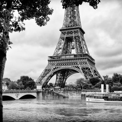 Paris sur Seine Collection - Vedettes de Paris VIII by Philippe Hugonnard