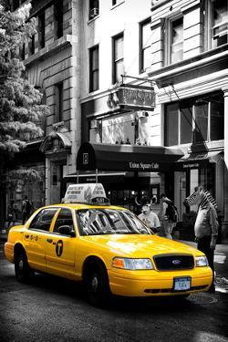 Safari CityPop Collection - NYC Union Square by Philippe Hugonnard