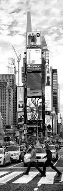 Safari CityPop Collection - Times Square Lion King III by Philippe Hugonnard