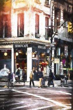 Soho Cafe by Philippe Hugonnard