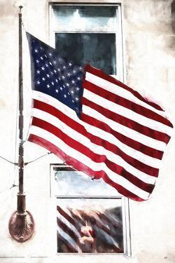 Stars and Stripes by Philippe Hugonnard