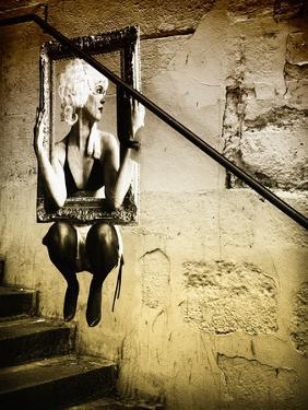 Street Art - Paris - France by Philippe Hugonnard
