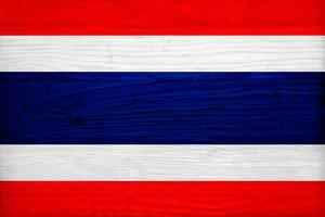 Buy Discount Thailand Flags - $5.95 Flag Sale - World ...