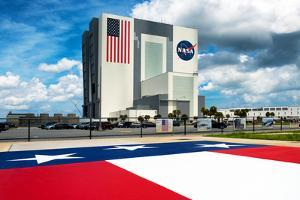 The National Aeronautics and Space Administration Building - NASA - United States - USA by Philippe Hugonnard