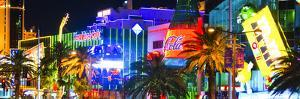 The Strip - Las Vegas - Nevada - United States by Philippe Hugonnard