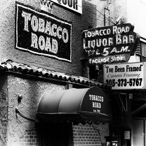 The Tobacco Road - Miami's Oldest Bar - Florida - USA by Philippe Hugonnard