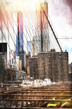 Towers Bridge by Philippe Hugonnard