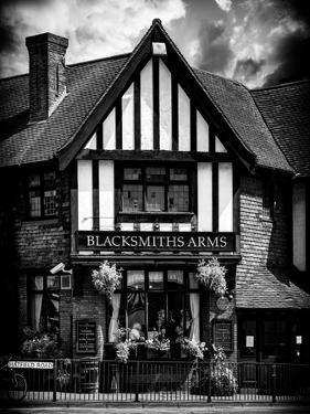 UK Cottage - The Blacksmiths Arms - St Albans - Hertfordshire - London - UK - England by Philippe Hugonnard