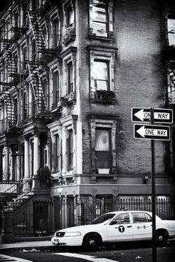 Urban Landscape - Harlem - Manhattan - New York City - United States by Philippe Hugonnard