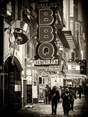 Urban Scene by Philippe Hugonnard