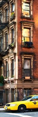 Vertical panoramic - Harlem - New York City - United States by Philippe Hugonnard