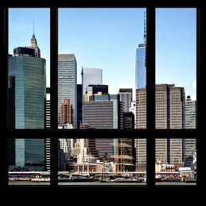 View from the Window - NYC Architecture by Philippe Hugonnard