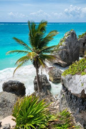 ¡Viva Mexico! Collection - Caribbean Coastline by Philippe Hugonnard