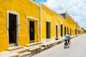 ¡Viva Mexico! Collection - Izamal the Yellow City X by Philippe Hugonnard