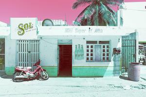 ?Viva Mexico! Collection - Mini Supermarket Vintage III by Philippe Hugonnard