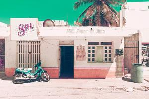 ?Viva Mexico! Collection - Mini Supermarket Vintage IV by Philippe Hugonnard