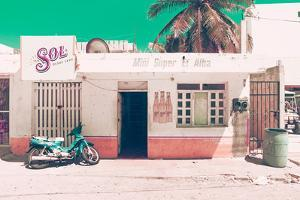 ¡Viva Mexico! Collection - Mini Supermarket Vintage IV by Philippe Hugonnard