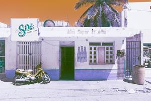 ?Viva Mexico! Collection - Mini Supermarket Vintage V by Philippe Hugonnard