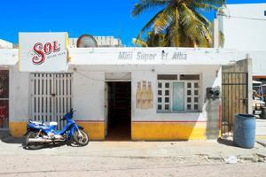 ?Viva Mexico! Collection - Mini Supermarket Vintage by Philippe Hugonnard